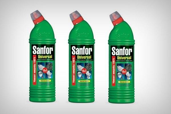 Sanfor 10 в 1