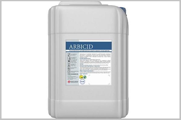 Арбицид