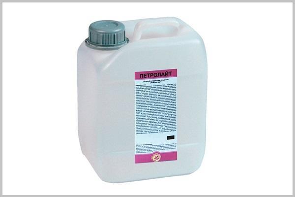 Петролайт