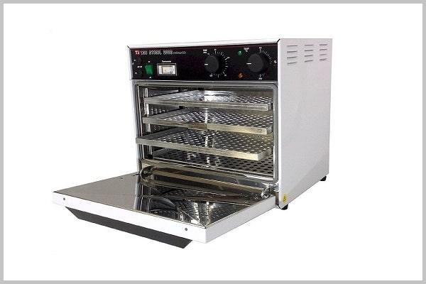 TAU Steril 2000 Automatic