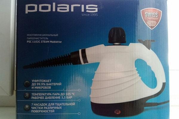 Polaris PSC 1102C